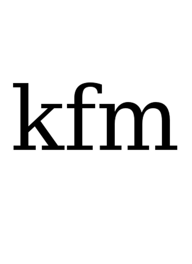 Installer et configurer KFM avec tinyMCE